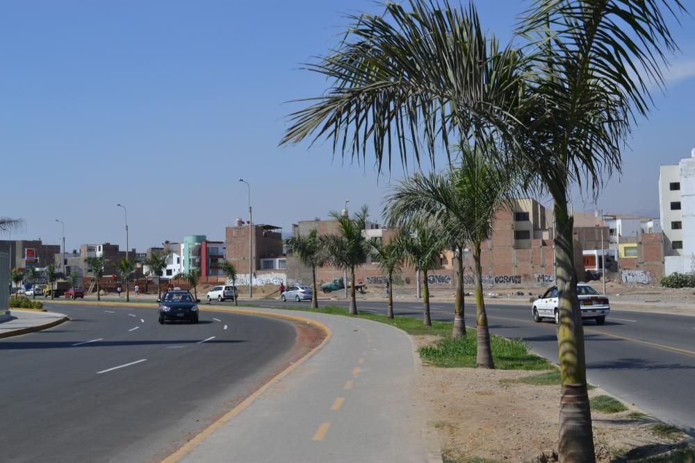 Vivienda Multifamiliar en Chorrillos (3/6)