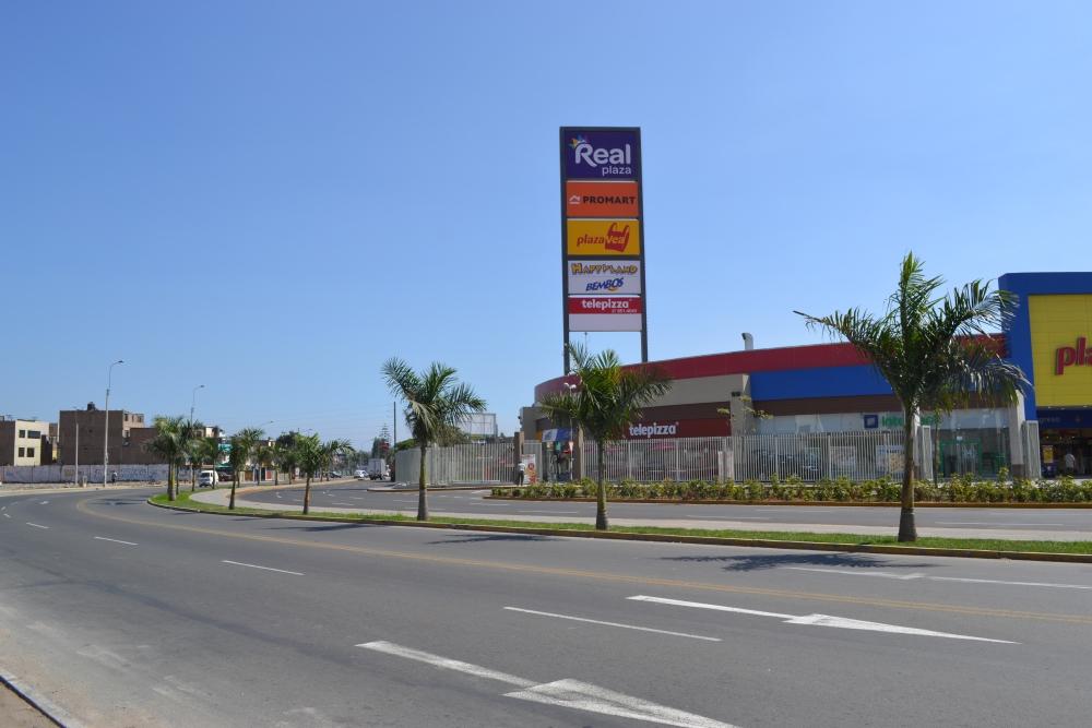 Vivienda Multifamiliar en Chorrillos (4/6)