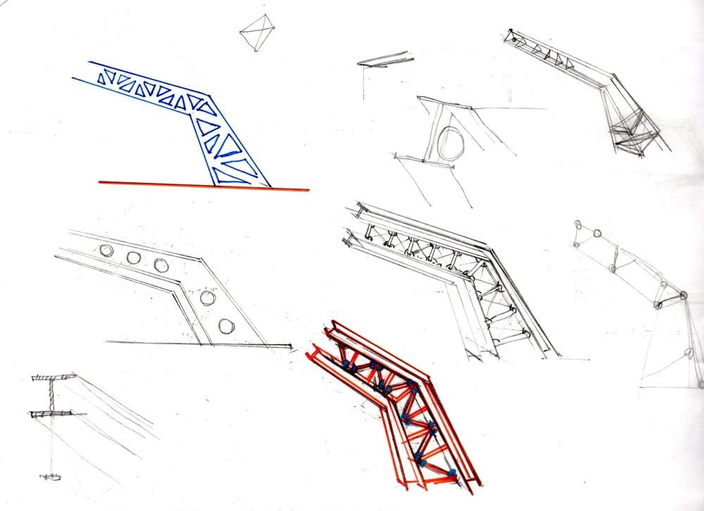Diseño de Estructura para un Auditorio (2/6)