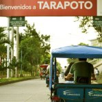 Bienvenidos a Tarapoto