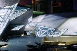Figura 07: Guangzhou Opera House (China).
